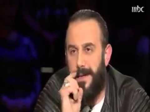 قصي خولي... أنا مع الرئيس بشار الأسد والعرب يعانون من مشاكل نفسية