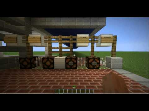 Father Saturnino Urios University Minecraft (part 1)