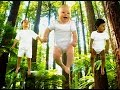 Baby & Children Learn with Nature - Forest - baby / children's learning video