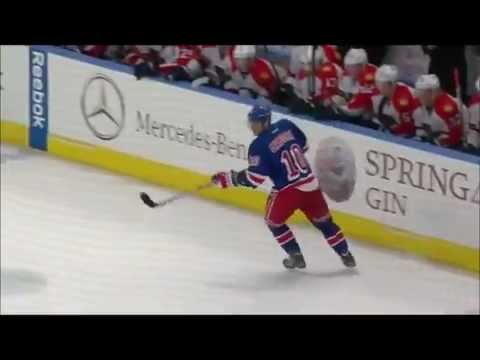 New York Rangers 2011-12 Season Highlights
