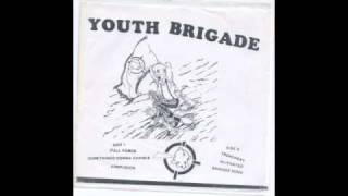 Watch Youth Brigade Full Force video