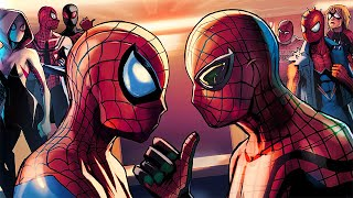 10 Insane Alternate Versions Of Spider-Man You Won't Believe Exist