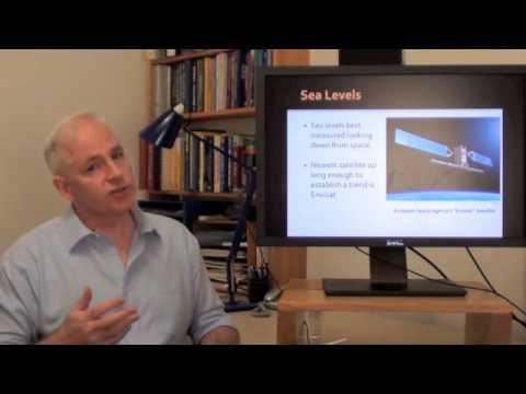 Dr David Evans: Global Warming is Manmade? (1 of 2)