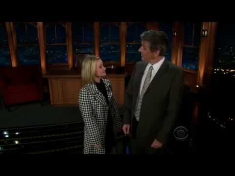 Late Late Show with Craig Ferguson S05 E196 12/1/2009