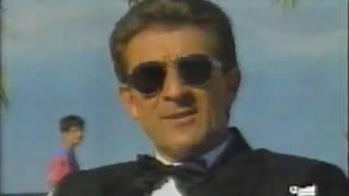 Selvaggi (film 1995) - Speciale - backstage, interviste Ezio Greggio e Leo Gullotta