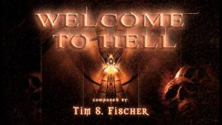Tim S. Fischer - Welcome To Hell