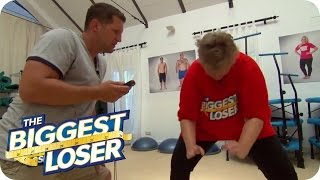 The Biggest Loser 2015 - Einzeltraining