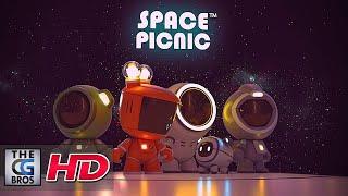 "CGI 3D Animated Short: ""No Picnic!"" - by JI | TheCGBros"