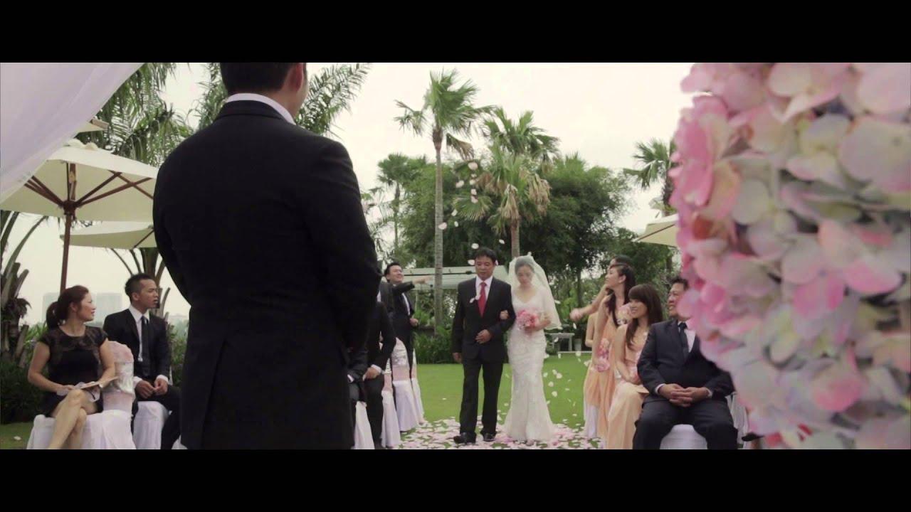 Misa hamamoto wedding