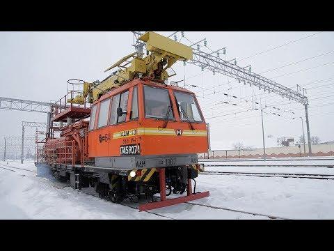 Новости Белорусской железной дороги, февраль 2019 (Выпуск 99)