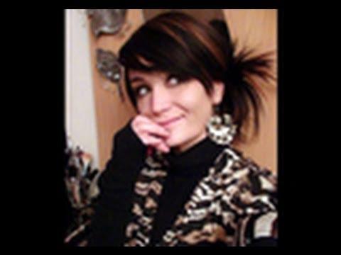 Tuto coiffure comment couper sa frange sur le cot youtube - Comment couper une frange soi meme ...