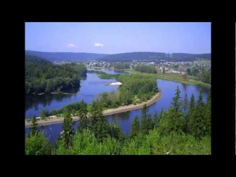Песни дворовые - Башкирия