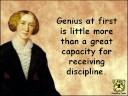 Creative Quotations from George Eliot for Nov 22
