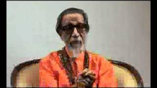 Final Balasaheb speech 2009 part1