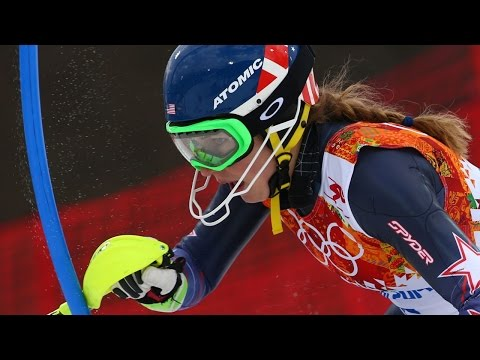 Mikaela Shiffrin • Welcome To The New Age • 2014 [HD]