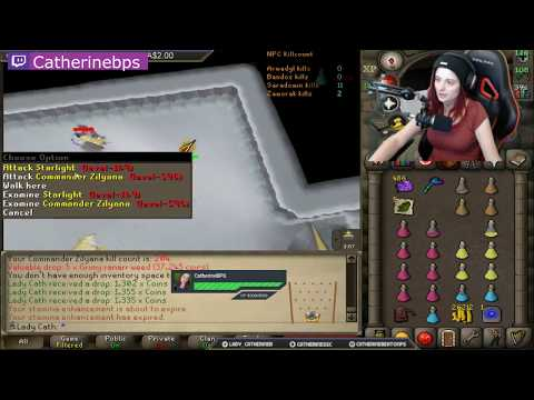 Fastest Zulrah Kill?! BEST RUNESCAPE TWITCH MOMENTS COMPILATION #170