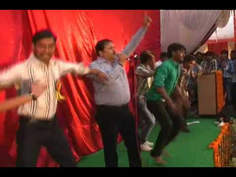 17 Oct Bhiwani Youth Fastival In Jagbir Rathee Bol Tere Mithe Mithe video