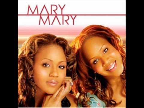 Mary Mary - Speak To Me