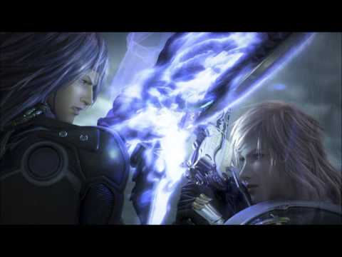 Final Fantasy XIII-2 Original Soundtrack - Yakusoku no Basho (Mai Fukui)