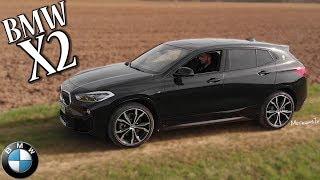 BMW X2 M SPORT / ESSAI [FR]
