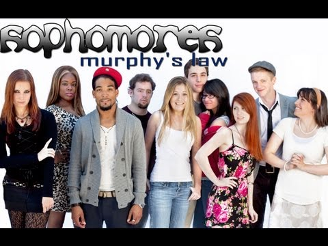 SOPHOMORES: Murphy's Law | Full-Length Movie