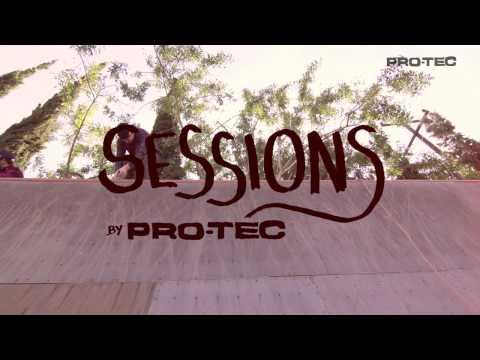 Sessions: Borden's Ramp