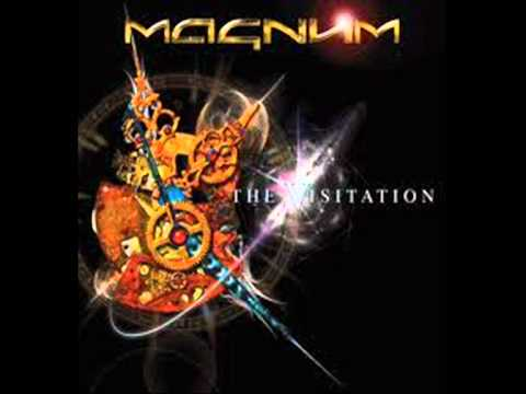 Magnum - Black Skies