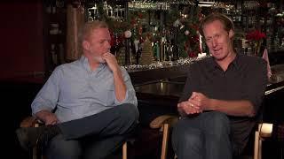 A Bad Moms Christmas: Directors Jon Lucas & Scott Moore Behind The Scenes Interview