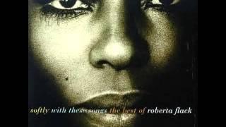 Watch Roberta Flack Angel Eyes video