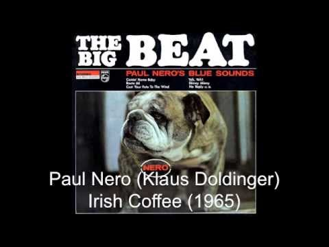 Paul Nero (Klaus Doldinger) - Irish Coffee (1965)
