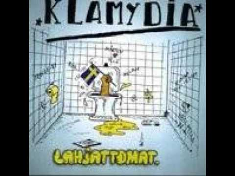 Klamydia - Klamydia Rock