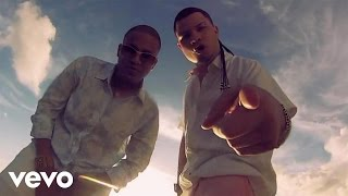 Jowell & Randy - Living In Your World