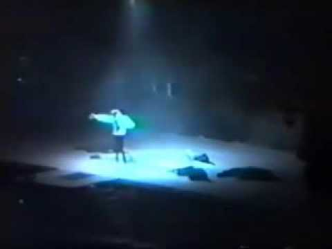 Michael Jackson - Dangerous  (live Argentina 1993 - Dangerous Tour). video