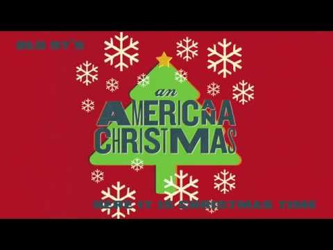 Rhett Miller - Here It Is Christmastime