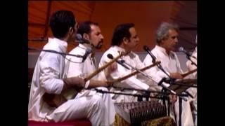 Inviting You, Shamss Ensemble & Pournazeri ........... آنسو مرو ,گروه شمس و پورناظری ها