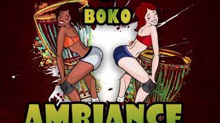 Aznvr Beatz ✘ Boko Ambiance Moro (Official Audio)