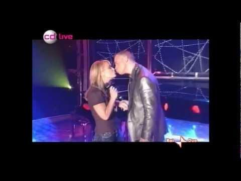 Anastacia and Eros Ramazzotti-I Belong To You (Il Ritmo Della Passione) (Live 2006)
