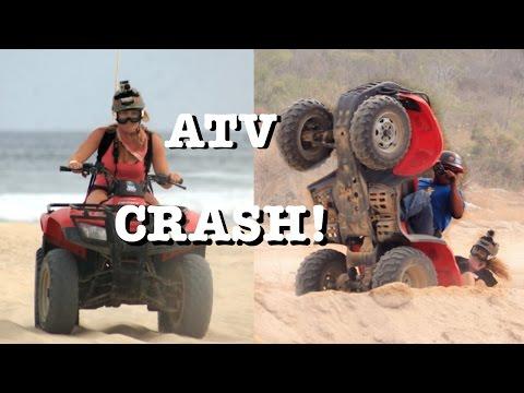 ATV Guide- Go or No Travel Review