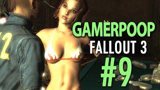 GamerPoop: Fallout 3 (#9)