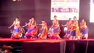 Uttrani koutik and bedu pako dance