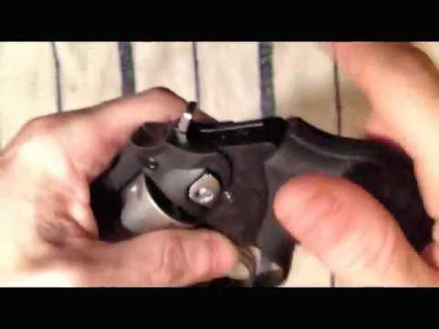 Taurus Protector Poly 38 special review