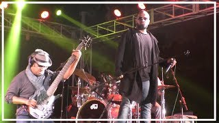 Buddha heseche juddha eseche song/cactus rock band/live stage show/durgapur