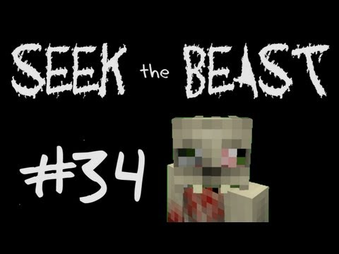 Seek the Beast No. 34 -