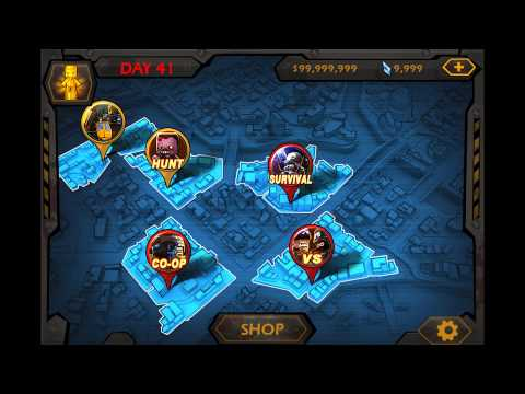 HACK CALL OF MINI ZOMBIES VERSION 4.0.1 NO JAILBREAK REQUIRED