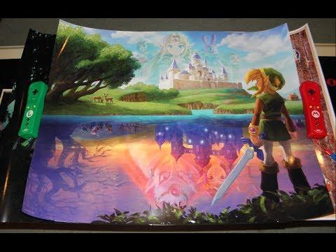 hqdefault jpgA Link Between Worlds Poster
