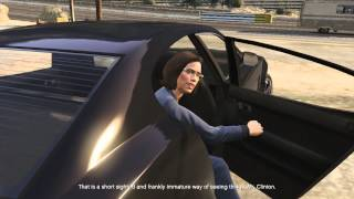 Grand Theft Auto V: SAW-TERHOUSE | Part 31
