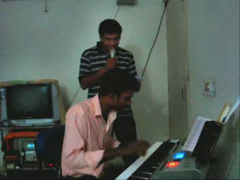 Hindi version of the Malayalam Song..