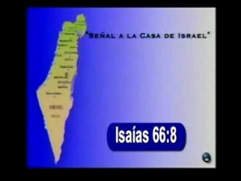IMPACTANTE PROFECIA BIBLICA