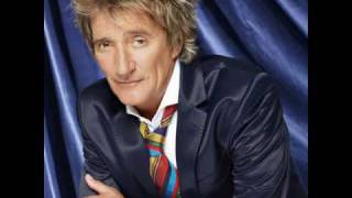 Watch Rod Stewart If Only video