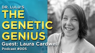 THE INNER WORKINGS OF THE BRAIN WITH LAURA CARDWELL